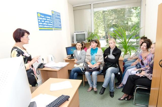 Киевский городской центр занятости платит за обучение безработных вдвое дороже рыночной стоимости