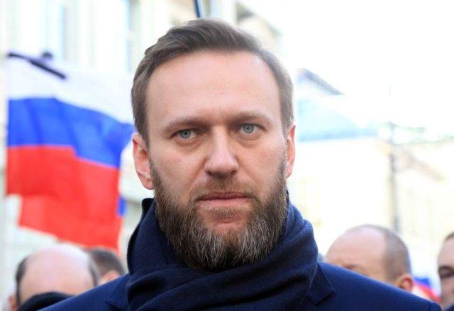 Навальный: В Эстонии проверяют траты с кредитки экс-президента