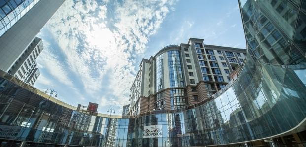 У главного прокурора Киева общественники нашли ещё две дорогие квартиры