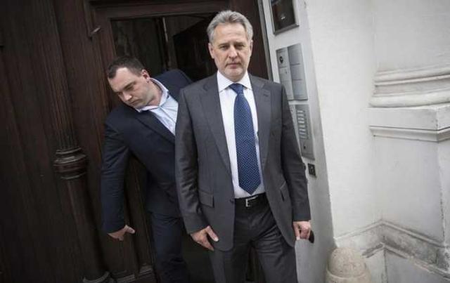 Дмитрия Фирташа арестовали по испанскому ордеру