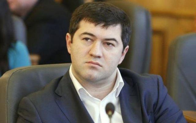 Когда «падучая» приходит к украинским коррупционерам