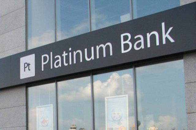 Обанкротившийся Platinum Bank обязали выполнить платежные поручения на 113,5 миллионов гривен