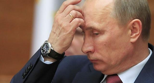 Украина загоняет кремлевскую крысу в тупик, из которого только один выход