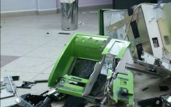 Серийный грабитель банкоматов оказался сотрудником СБУ