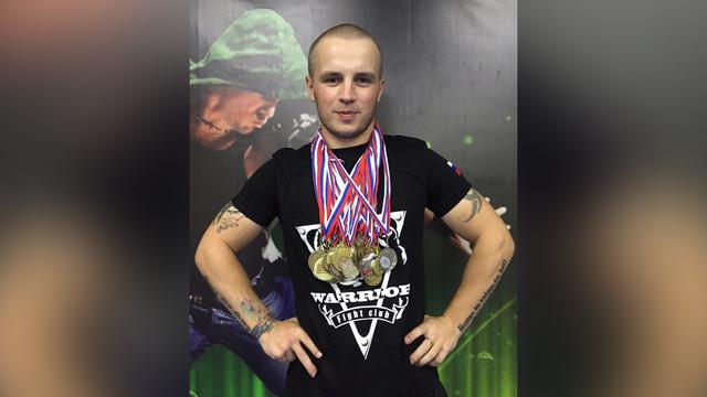 Чемпион России по рукопашному бою погиб в теракте в Санкт-Петербурге