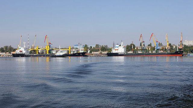 Гендиректор «Bunge Украина» Горшунов сообщил о взятках в Николаевском порту