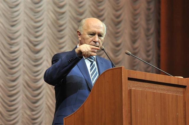 Губернатор Меркушкин рассказал правду об Олимпиаде в Сочи