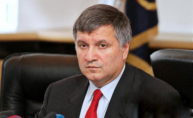 Аваков является теневыми Министром обороны