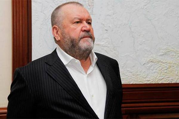 Криминальные деньги русского олигарха Александра Щукина в Великобритании отмывает представитель клана Газпрома?