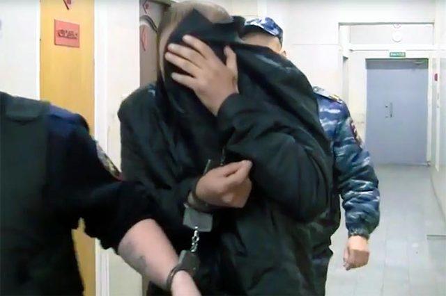 Задержан организатор компании нелегальных перевозчиков, устроивших перестрелку в Домодедово