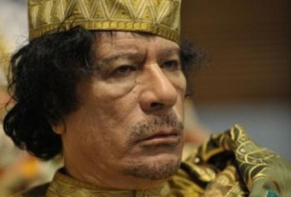 Как избавились от непокорного Каддафи