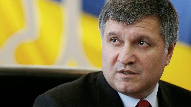 Аваков предоставил государственную охрану своему бизнес-партнеру