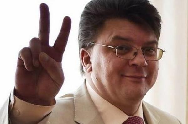 Министр спорта Игорь Жданов – главный враг спорта в Украине