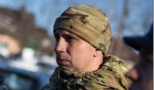 Часы Путина спасли луганского министра Бугрова