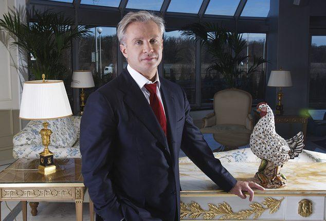 Миллиардер Косюк назвал обманом «куриные квоты» Евросоюза