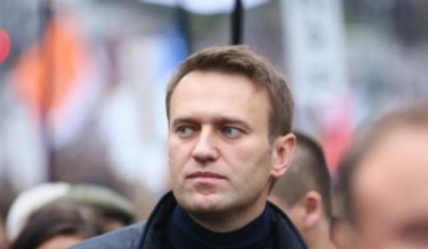 В России начали масштабную кампанию против Навального