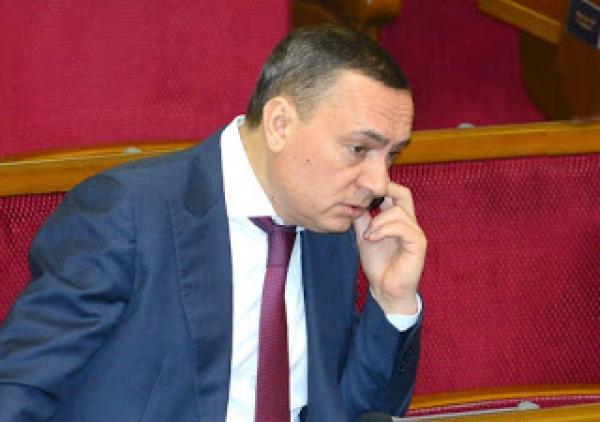 Главные скандалы с участием Николая Мартыненко
