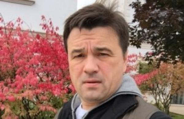Андрей Воробьев уходит в отставку?