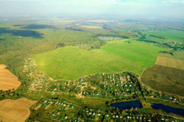 Высокопоставленный эколог вымогал взятки земельными участками