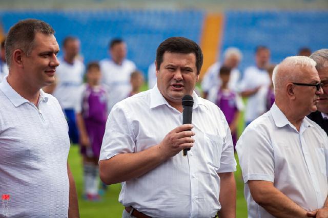 Директор Южно-Украинской АЭС Владимир Лисниченко хранит на счетах в банке десятки тысяч евро и миллионы гривен