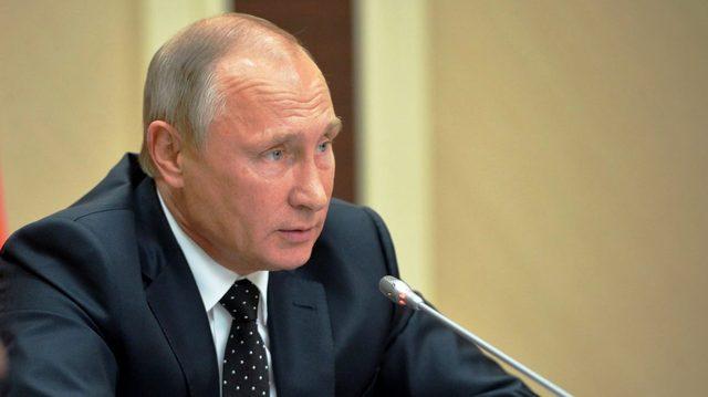 Путин «закрыл» вопрос о своем преемнике