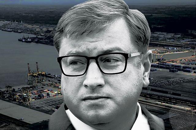 Олигарх Дмитрий Михальченко «сдал» самого крупного брокера Северной столицы