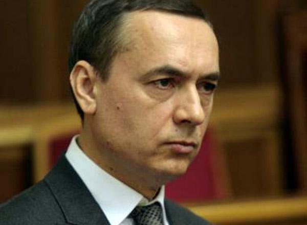 Мартыненко подозревают в причастности к растрате $17,28 млн