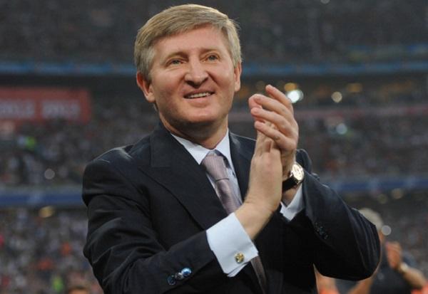 Почти 3 тысячи сотрудников корпораций Ахметова «сидят» во власти