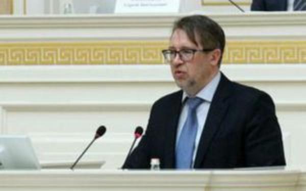 Декларации депутатов питерского ЗакСа — 2016