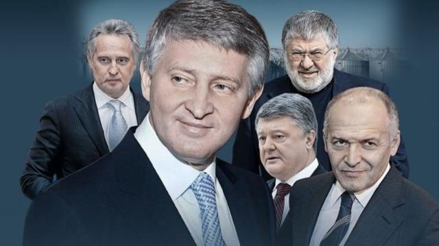 У Ахметова все в шоколаде: его совместное предприятие с другом Путина показало многомиллиардные прибыли