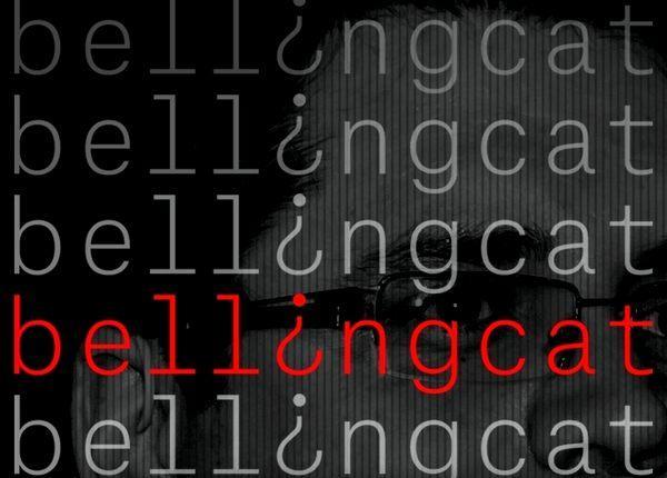 Bellingcat: работаем лучше, чем спецслужбы