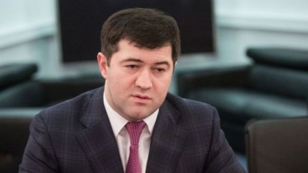 Кто и зачем сделал Насирова главой Федерации дзюдо Украины