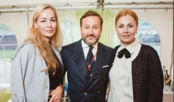 Зять Сечина: от чемезовской Рублевки до медведевского Плеса