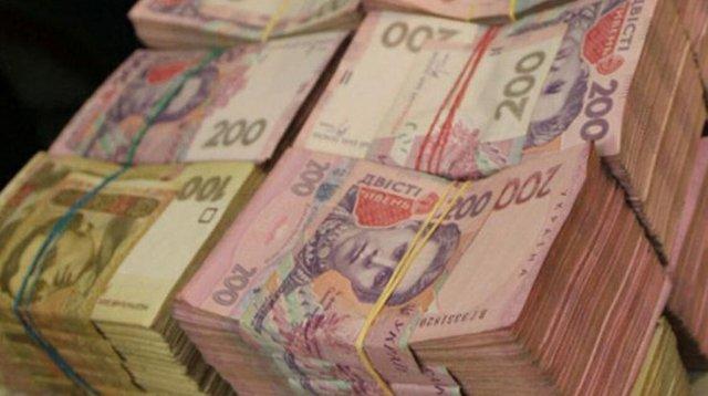 Кассир полиции присвоила «вещдоков» на 700 тысяч гривен