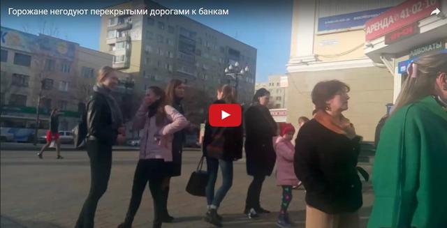 Появились кадры с места стрельбы у ФСБ России