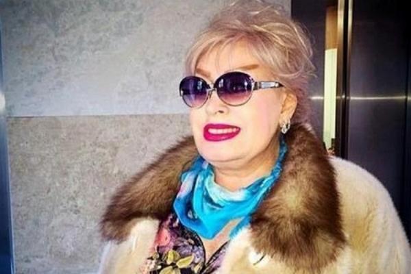 Пасынок покойной Ильхамы Гулиевой заложил ее шубу в ломбард