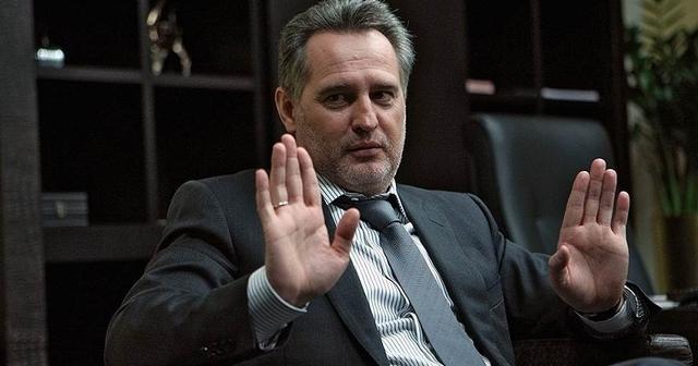 Крымские предприятия Фирташа финансируют так называемый международный экономический форум в Ялте