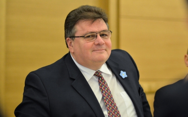 В Литве заявили о войне с Россией