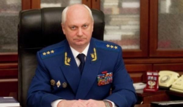 Путин избавляется от неугодных: главный военный прокурор РФ Фридинский уходит на покой