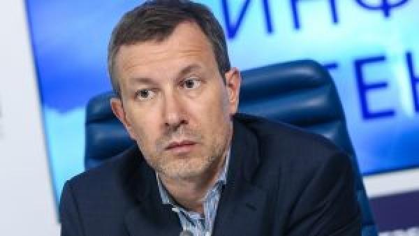 Бизнес политолога Чеснакова