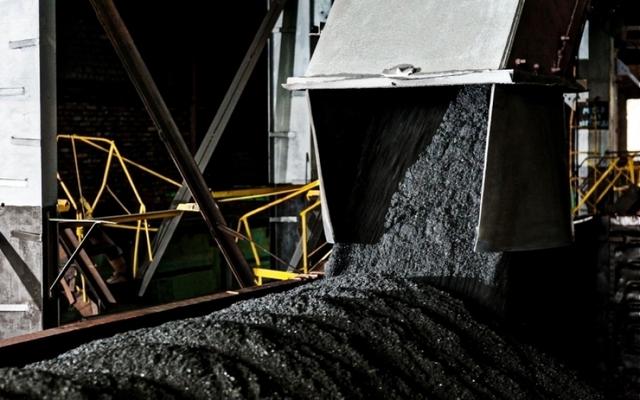В Украина могут завести уголь из ОРДЛО