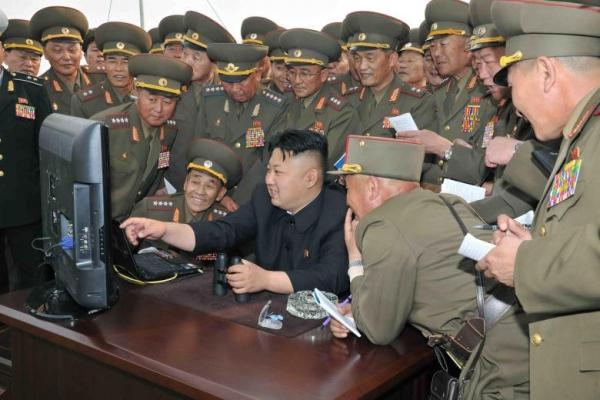 Покупки Ким Чен Ына. На что тратит деньги диктатор Северной Кореи