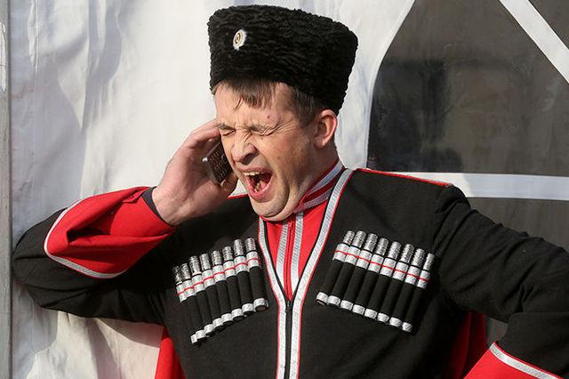 Путин обязал казачьих атаманов отчитываться о доходах и имуществе