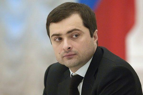 Советник Путина Владислав Сурков умирает