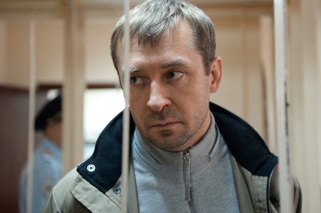 Правоохранители установили источник происхождения миллиардов полковника Захарченко