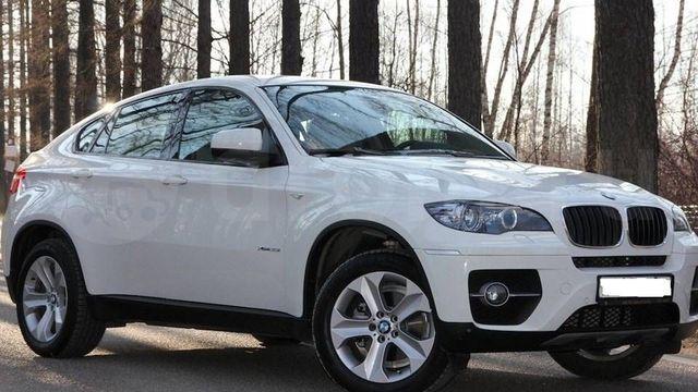 Жена следователя прокуратуры заплатила за BMW в десять раз дешевле его стоимости