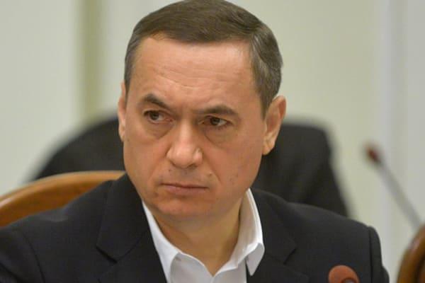 Прокурор предложил Мартыненко сделку-12 лет тюрьмы