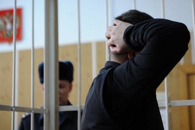 В Лабинске бывший следователь МВД осужден за взятку