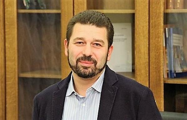 Евгений Геллер. Секреты выживания экс-«кассира» Януковича. Часть 1