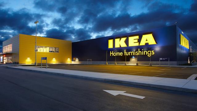 Адвоката IKEA признали спамом